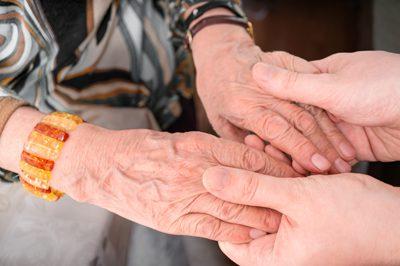 Treating Seniors for Addiction