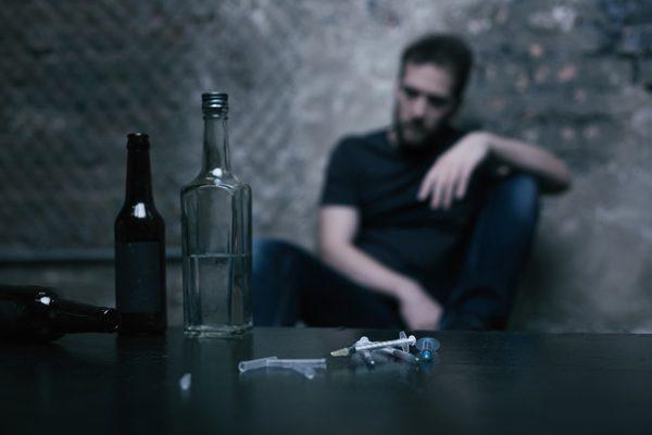 Past drug use long term effect sperm