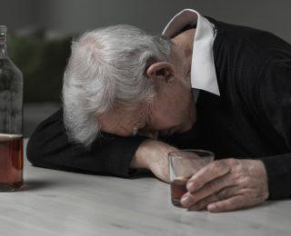 Binge Drinking is Risky Behavior for Older Adults, Too