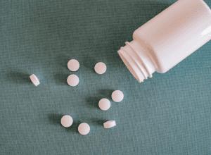 Pill - Oxycodone