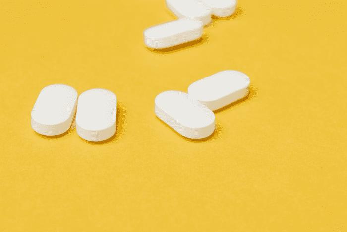 Making Vicodin Visible