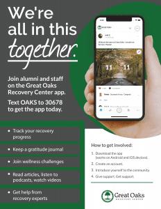 GORC - CaredFor App